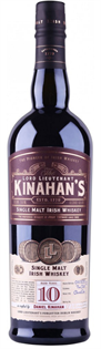 Kinahan's Irish Whiskey Single Malt...